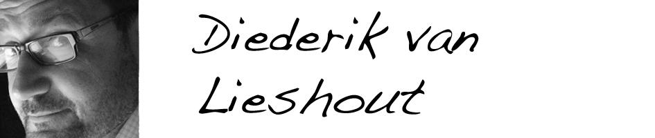 Diederik van Lieshout